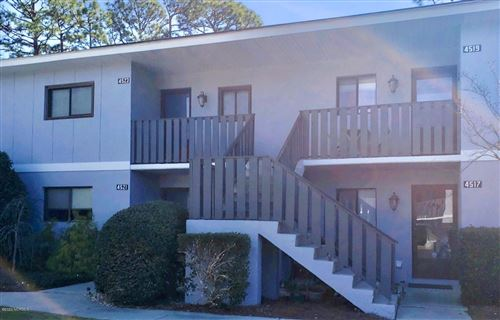 Photo of 4523 Holly Tree Road #707, Wilmington, NC 28412 (MLS # 100209325)