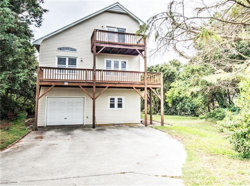 Photo of 5707 Emerald Drive, Emerald Isle, NC 28594 (MLS # 100230325)