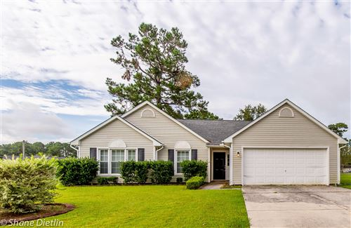 Photo of 292 Huff Drive, Jacksonville, NC 28546 (MLS # 100233325)