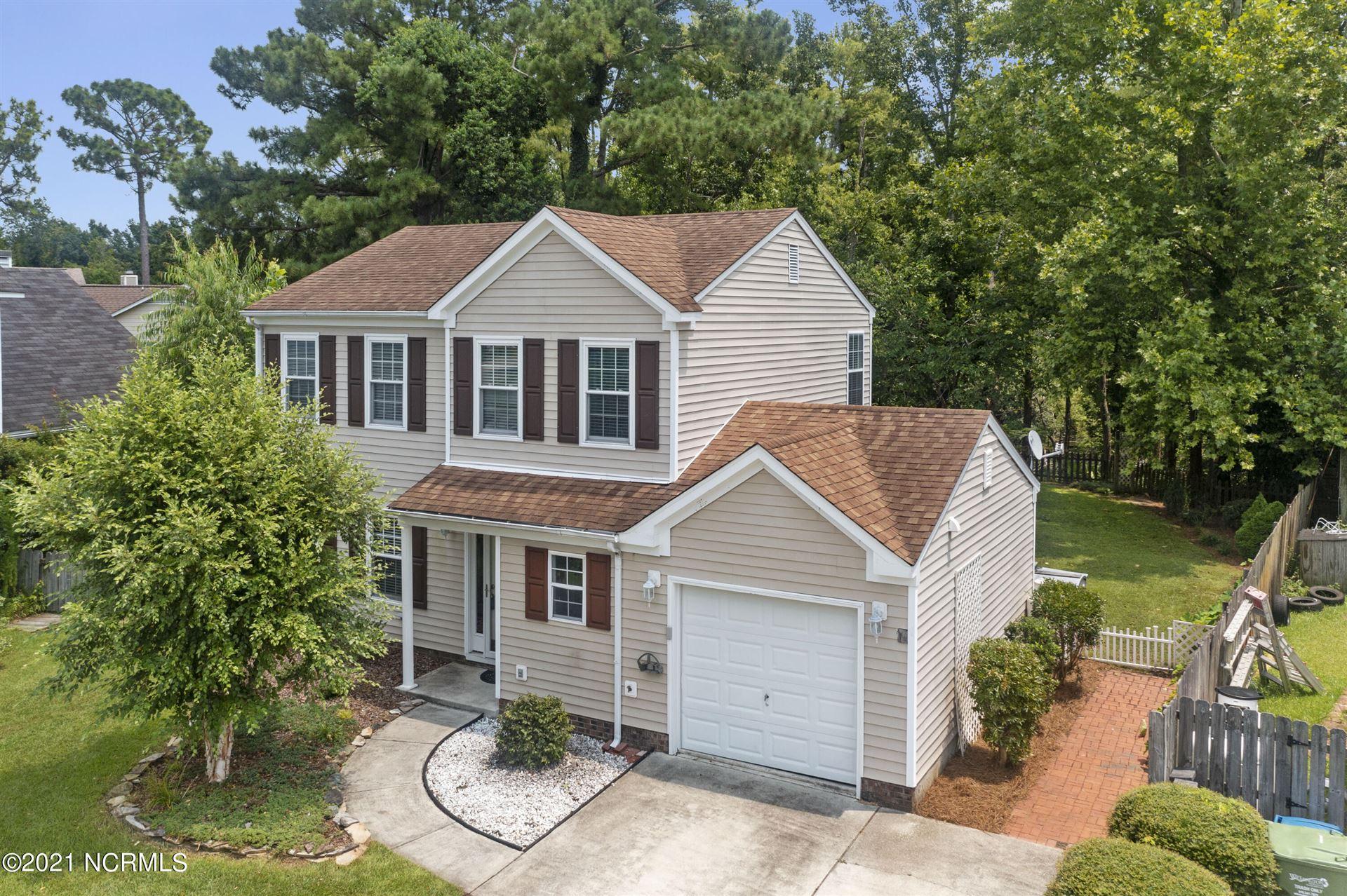 Photo for 4149 Abbington Terrace, Wilmington, NC 28403 (MLS # 100282325)
