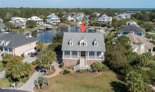 Photo of 108 Inlet Point Drive, Wilmington, NC 28409 (MLS # 100181326)