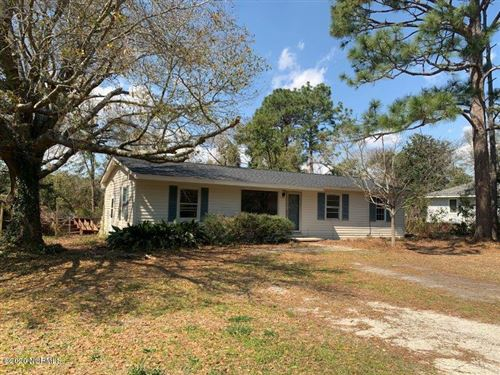 Photo of 1001 Francis Marion Drive, Wilmington, NC 28412 (MLS # 100209326)