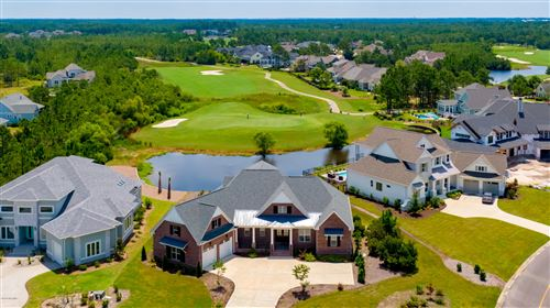 Photo of 3503 Wellington Place, Southport, NC 28461 (MLS # 100225326)