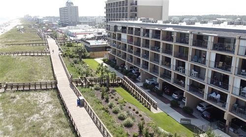 Photo of 222 Carolina Beach Avenue N #103, Carolina Beach, NC 28428 (MLS # 100235326)