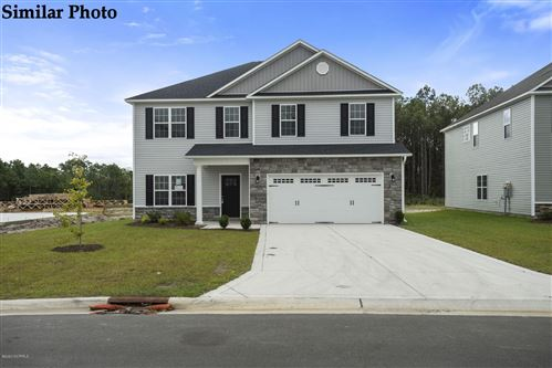Tiny photo for 543 Transom Way, Sneads Ferry, NC 28460 (MLS # 100263326)