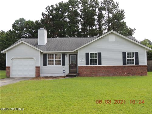 Photo of 2616 Brookfield Drive, Midway Park, NC 28544 (MLS # 100284326)