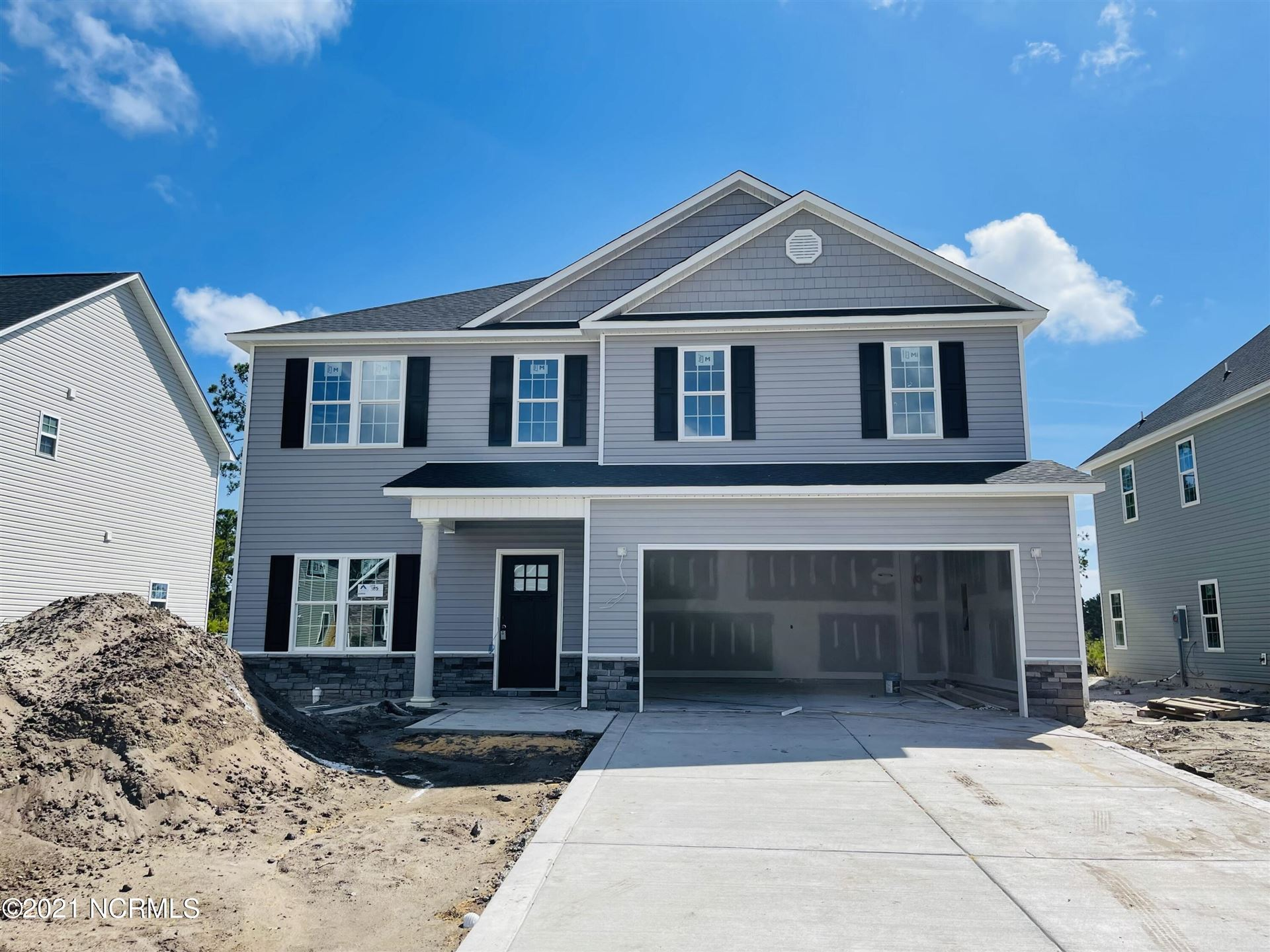 Photo of 543 Transom Way, Sneads Ferry, NC 28460 (MLS # 100263326)