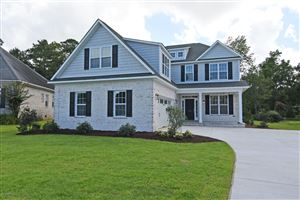 Photo of 1814 Caribe Court, Wilmington, NC 28409 (MLS # 100176327)