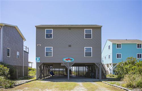 Tiny photo for 6717 W Beach Drive, Oak Island, NC 28465 (MLS # 100216327)