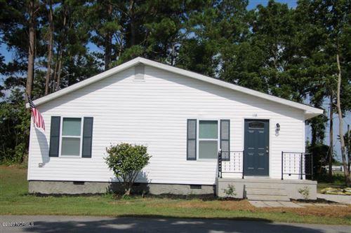 Photo of 118 Erastus Lane, Jacksonville, NC 28540 (MLS # 100229327)