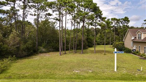 Photo of 3784 Club Cottage Drive, Southport, NC 28461 (MLS # 100236327)