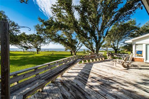 Photo of 586 Seashore Drive, Atlantic, NC 28511 (MLS # 100237327)