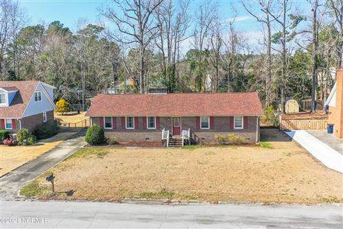 Photo of 1207 Decatur Road, Jacksonville, NC 28540 (MLS # 100257327)