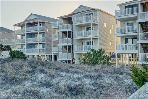 Photo of 704 Carolina Beach Avenue N #22c, Carolina Beach, NC 28428 (MLS # 100258327)