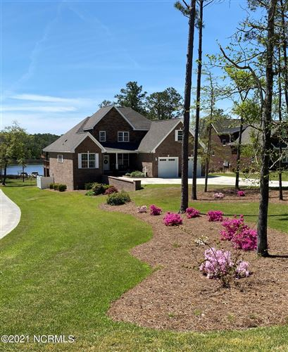 Photo of 419 Salt Creek Road, Swansboro, NC 28584 (MLS # 100267327)