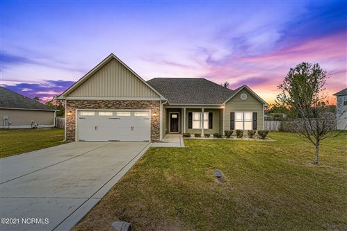 Photo of 103 Prelude Drive, Richlands, NC 28574 (MLS # 100268327)