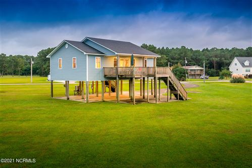 Photo of 1040 Bluebill Drive, Havelock, NC 28532 (MLS # 100295327)