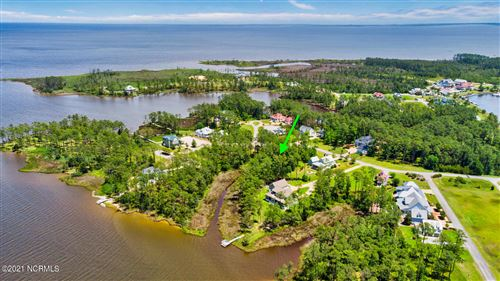 Photo of 143 Oyster Point Road, Oriental, NC 28571 (MLS # 100296327)
