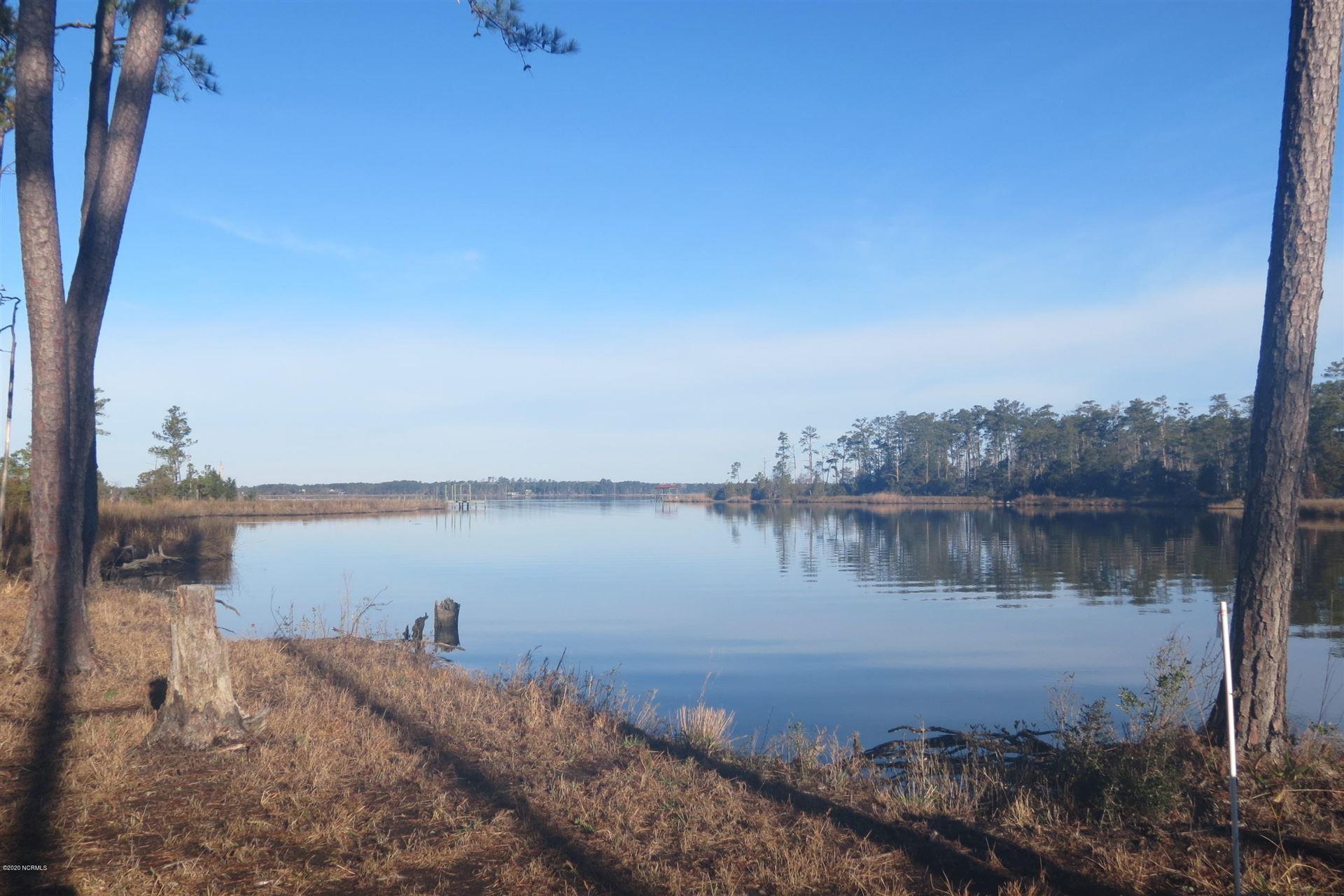 Photo of 341 Timber Point Drive, Merritt, NC 28556 (MLS # 100204327)