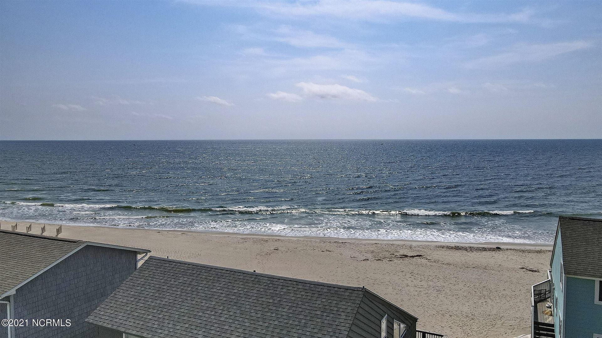 Photo of 6717 W Beach Drive, Oak Island, NC 28465 (MLS # 100216327)