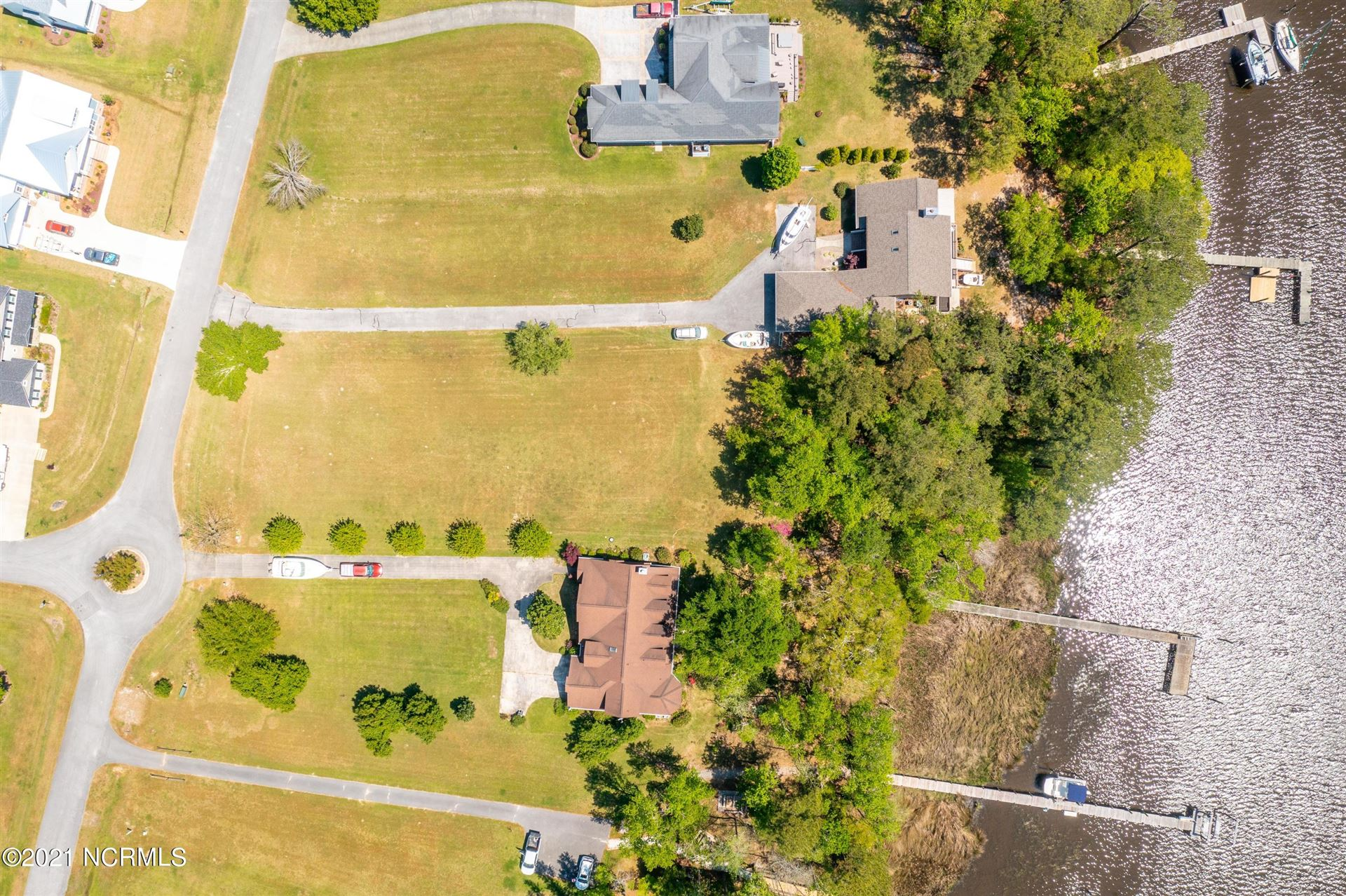 Photo of 110 Windtide Lane, Havelock, NC 28532 (MLS # 100269327)