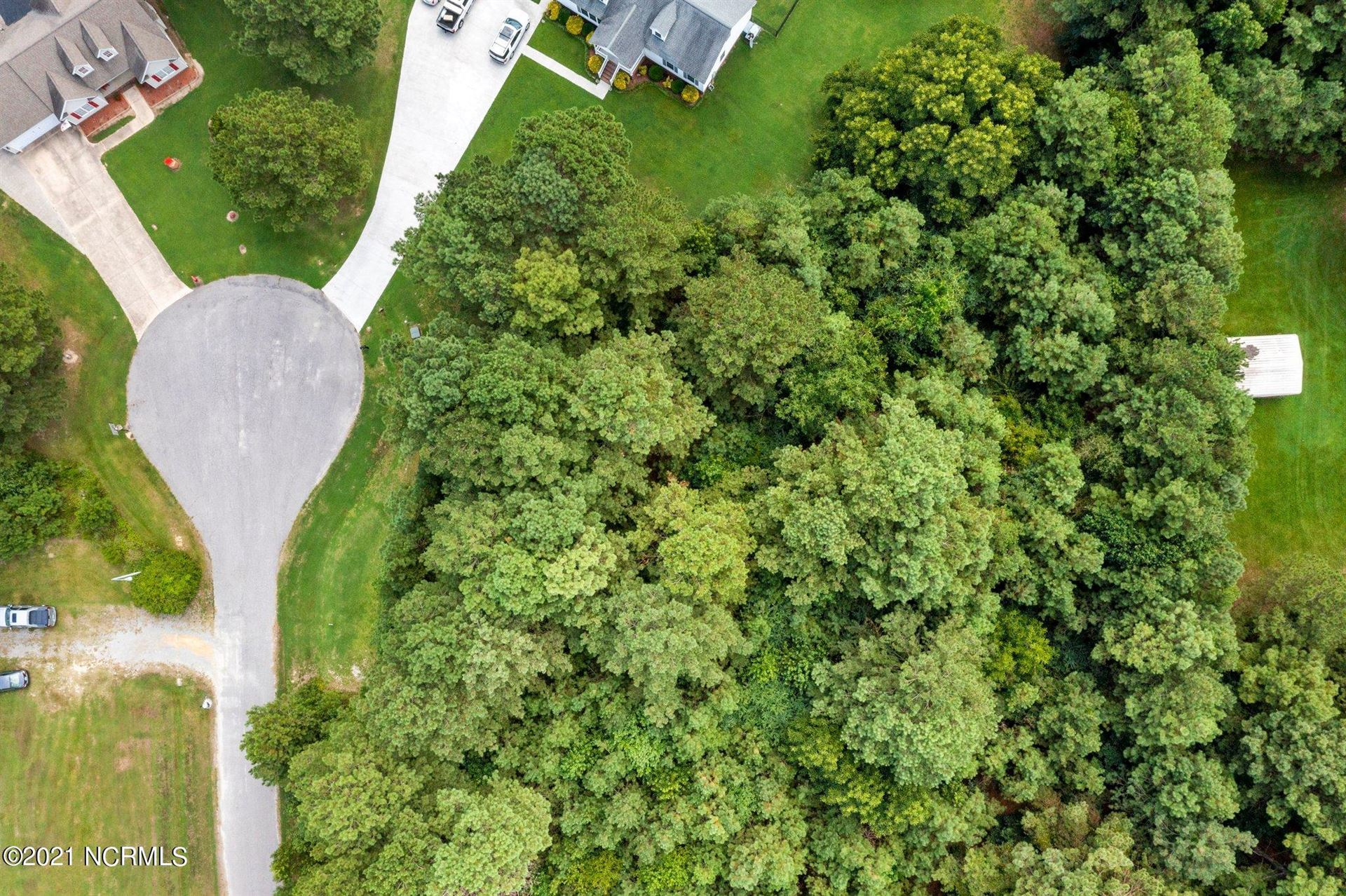 Photo of Lot 8 Pond View Court Court, Rocky Mount, NC 27801 (MLS # 100288327)