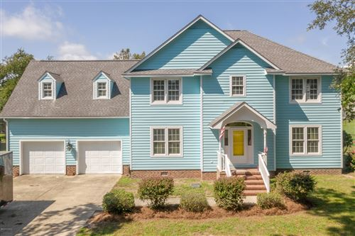 Photo of 108 Portsmouth Lane, Newport, NC 28570 (MLS # 100181328)