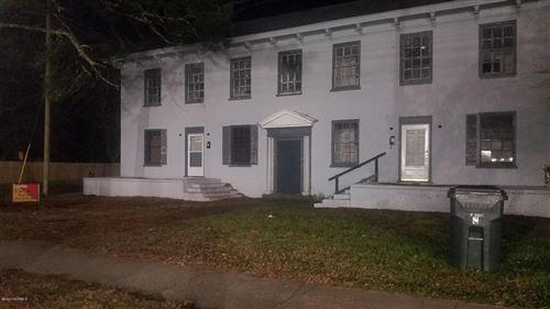 Photo of 720 E Walnut Street, Goldsboro, NC 27530 (MLS # 100199328)