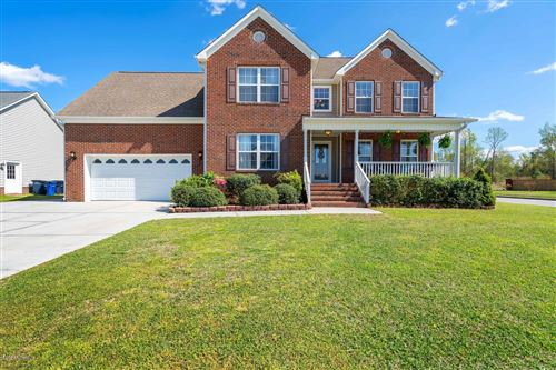 Photo of 305 Windham Lane, Jacksonville, NC 28540 (MLS # 100212328)