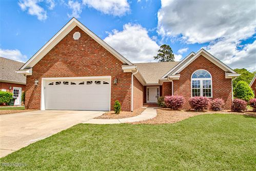 Photo of 133 Candlewood Drive, Wallace, NC 28466 (MLS # 100215328)