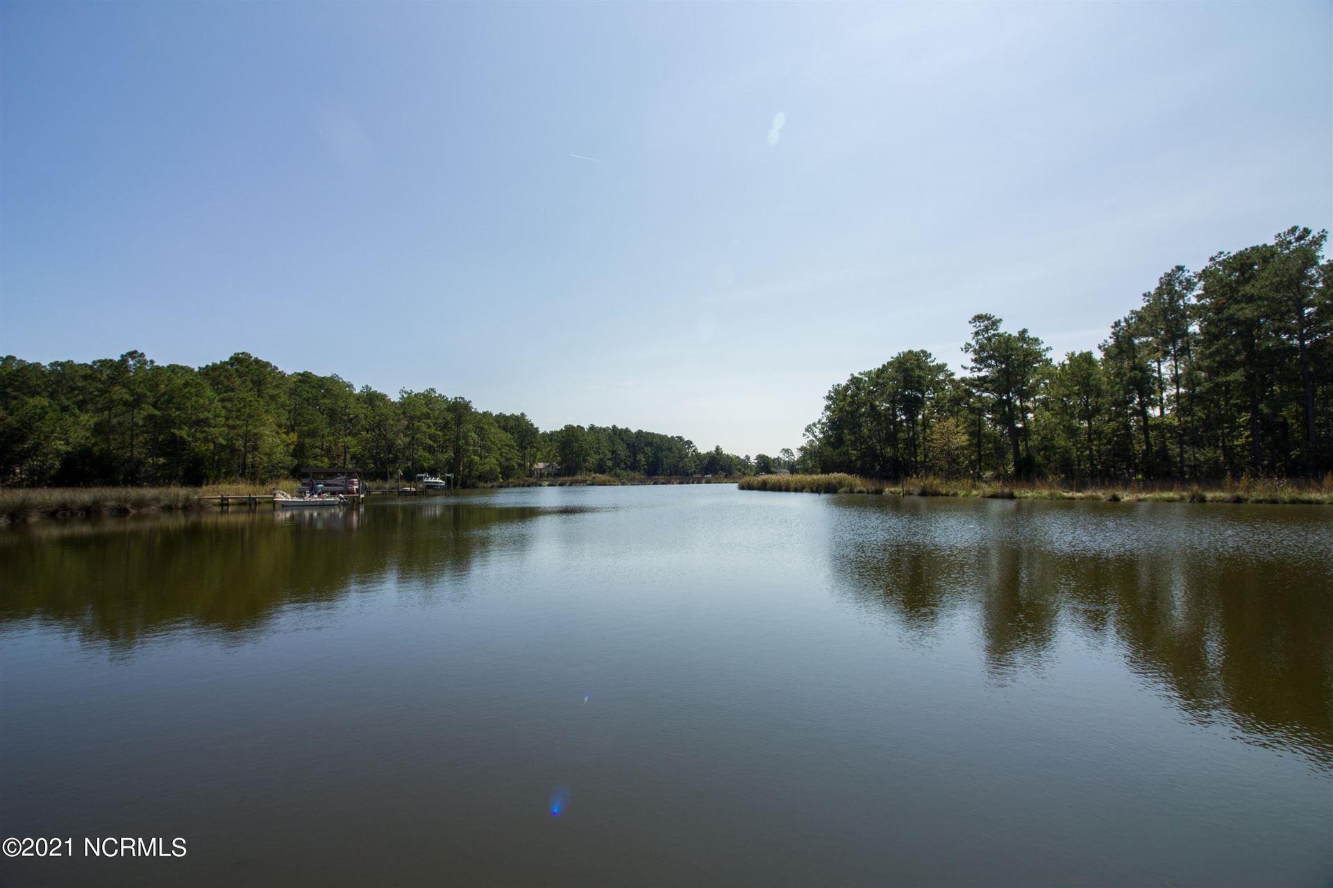 Photo of 427 Bell Point Road, Merritt, NC 28556 (MLS # 100290328)