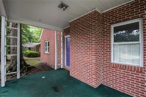 Photo of 900 Forest Hill Circle, Greenville, NC 27858 (MLS # 100134329)