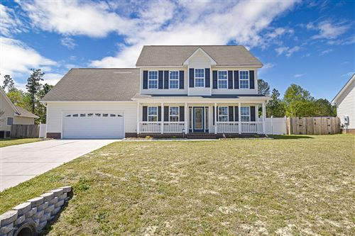 Photo of 130 Harvest Moon Drive, Richlands, NC 28574 (MLS # 100212329)