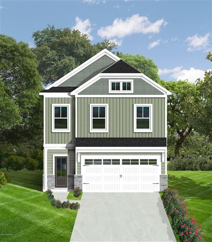 Photo of 748 Cypress Village Place, Wilmington, NC 28412 (MLS # 100249329)