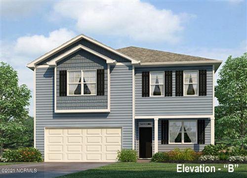 Photo of 5395 Black Oak Court #Lot 30, Winnabow, NC 28479 (MLS # 100283329)