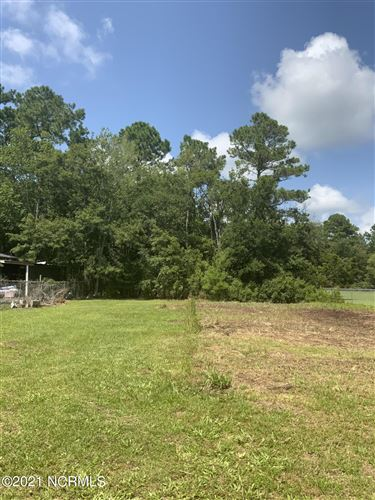 Tiny photo for 461 Old Folkstone Road, Holly Ridge, NC 28445 (MLS # 100285329)