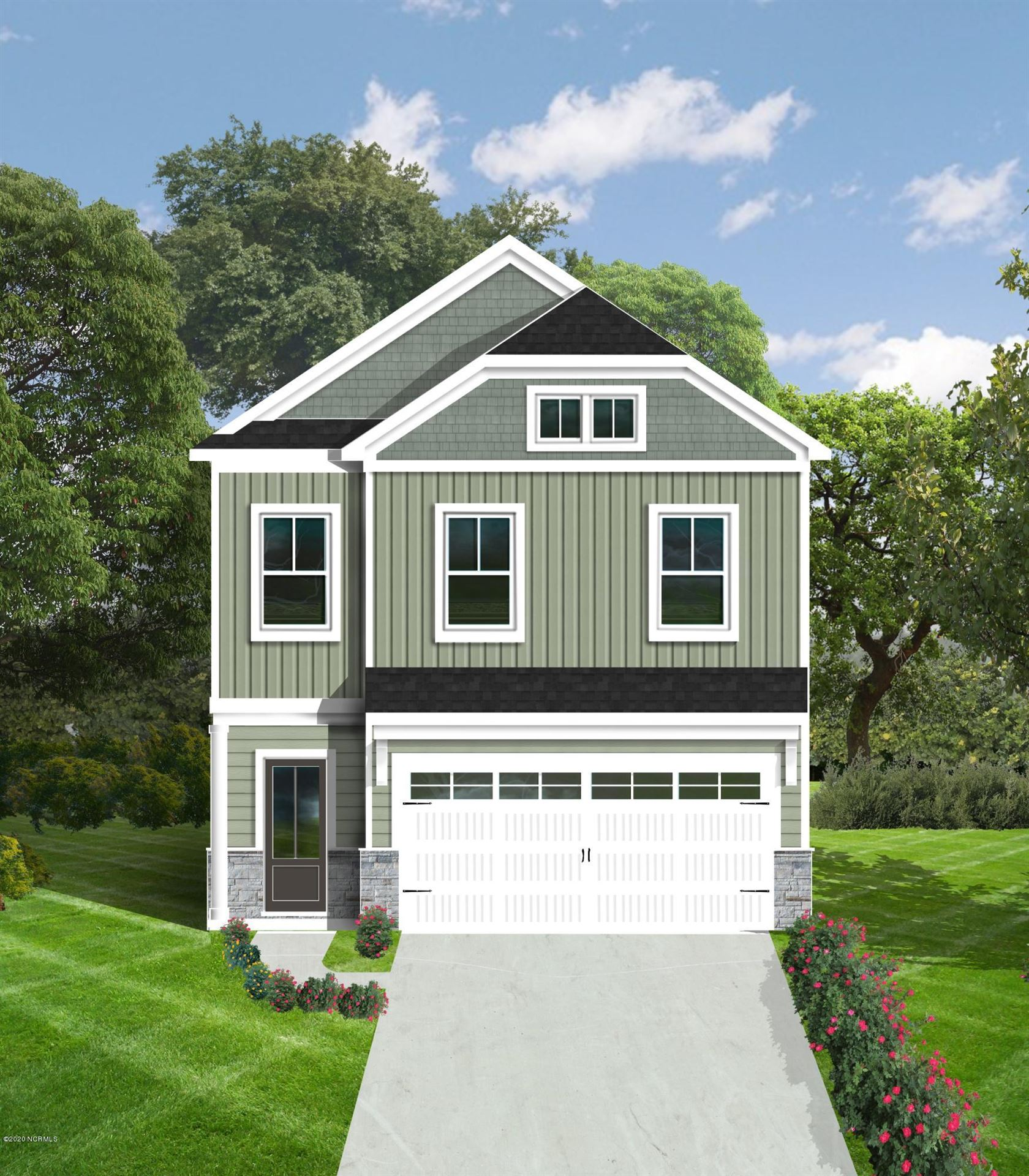 Photo for 748 Cypress Village Place, Wilmington, NC 28412 (MLS # 100249329)