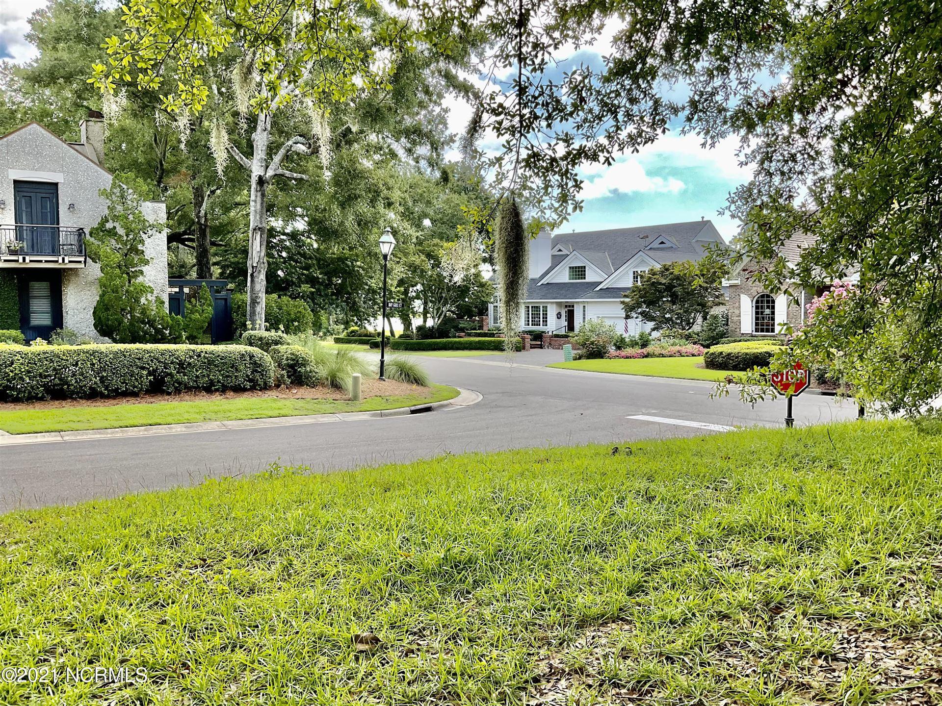 Photo of 1520 Landfall Drive Drive, Wilmington, NC 28405 (MLS # 100287329)
