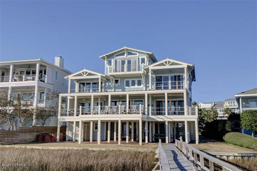 Photo of 230 Seacrest Drive, Wrightsville Beach, NC 28480 (MLS # 100169330)