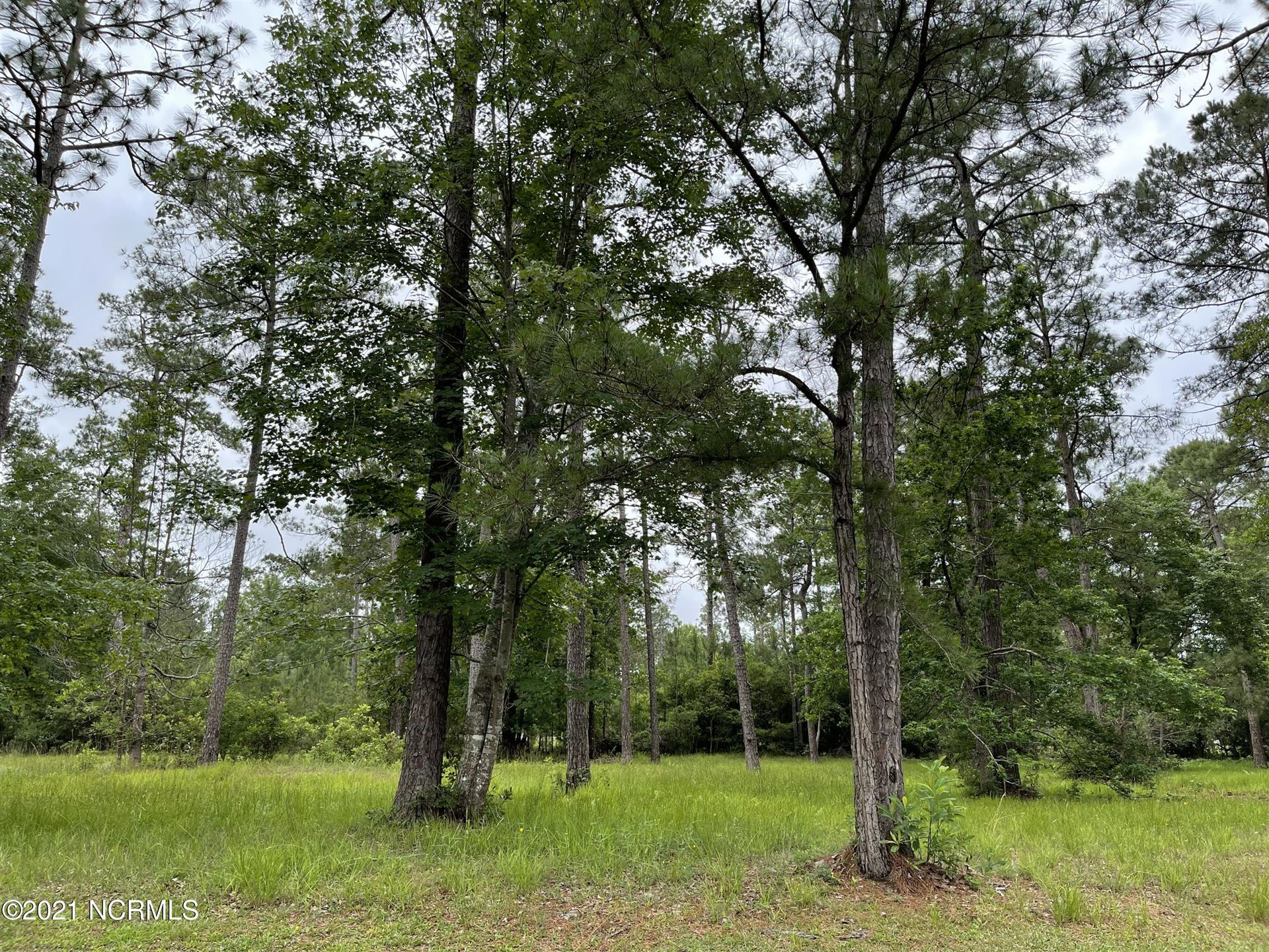 Photo of Lot 9 Bay Hill Court, Shallotte, NC 28470 (MLS # 100275330)