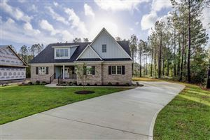 Photo of 402 Compass Point, Hampstead, NC 28443 (MLS # 100169331)