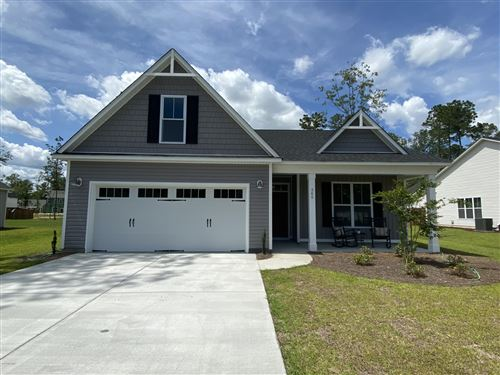 Photo of 360 Bronze Drive, Rocky Point, NC 28457 (MLS # 100188331)
