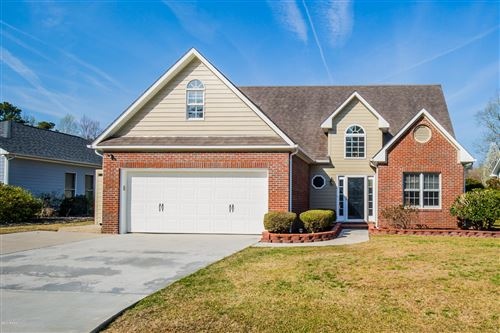 Photo of 114 Windy Point, Sneads Ferry, NC 28460 (MLS # 100210331)