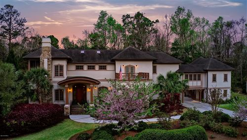 Photo of 2950 Legends Drive, Southport, NC 28461 (MLS # 100222331)