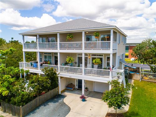 Photo of 411 N Channel Drive #B, Wrightsville Beach, NC 28480 (MLS # 100230331)