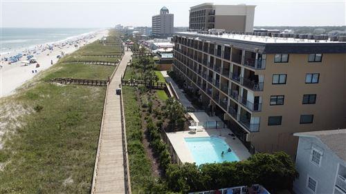 Photo of 222 Carolina Beach Avenue N #206, Carolina Beach, NC 28428 (MLS # 100235331)