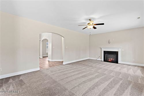 Tiny photo for 529 Transom Way, Sneads Ferry, NC 28460 (MLS # 100248331)