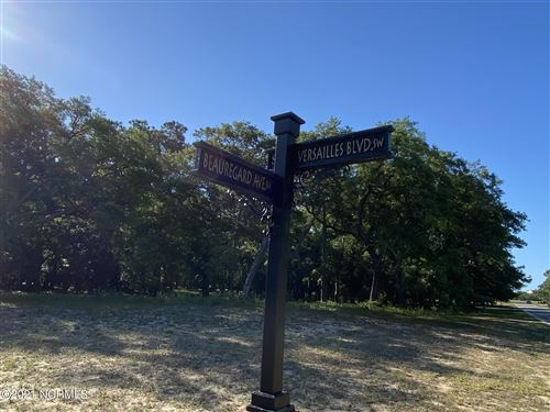 Photo of 634 Versailles Boulevard SW, Supply, NC 28462 (MLS # 100272331)