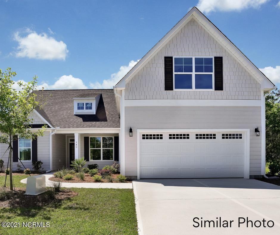 Photo of 124 Twining Rose Lane, Holly Ridge, NC 28445 (MLS # 100285331)