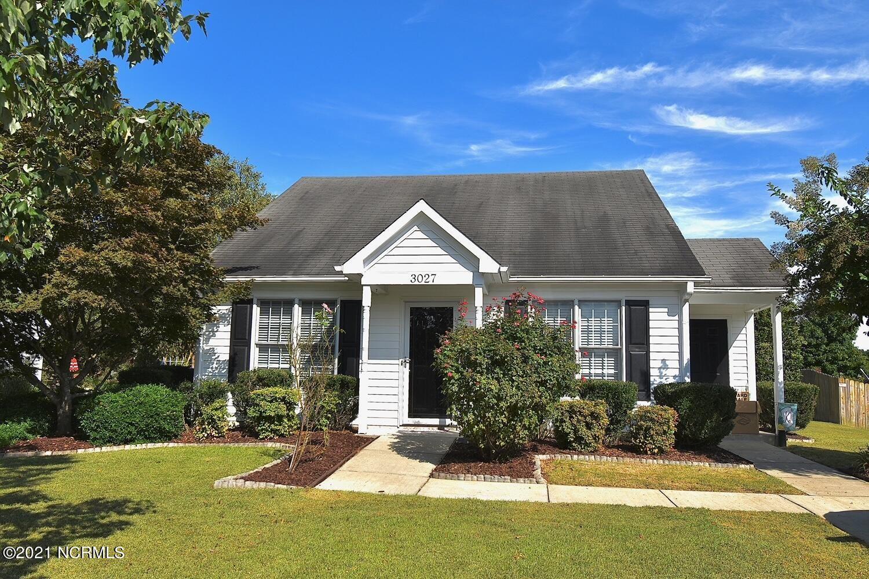 Photo of 3027 Cranberry Ridge Drive SW, Wilson, NC 27893 (MLS # 100291331)